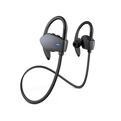 ENERGY SISTEM Ακουστικά Bluetooth Sport 1 Γραφίτης 427451