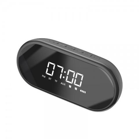 Baseus Ψηφιακό Ρολόι Επιτραπέζιο με Ξυπνητήρι Encok E09 R18863