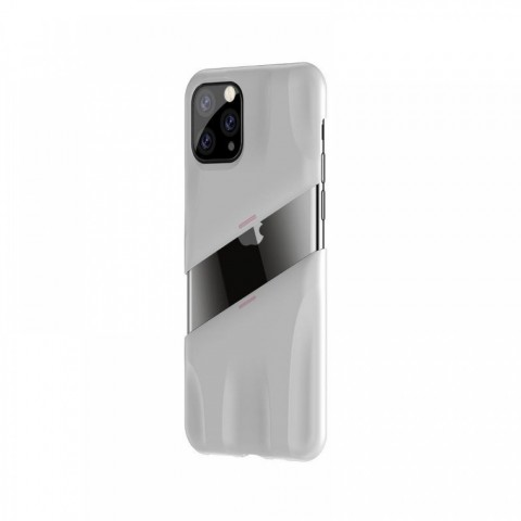 Baseus Let's go Airflow Cooling Game Cover Λευκό (iPhone 11 PRO)