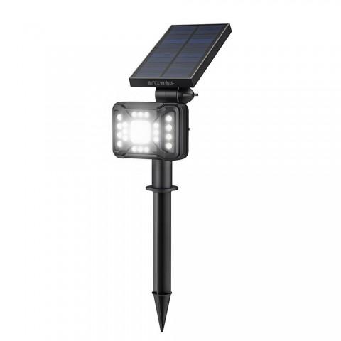 BlitzWolf Ηλιακό Φωτιστικό με Ανιχνευτή Κίνησης BW-OLT2