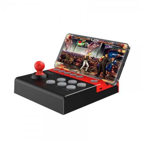iPega Pg-9135 Bluetooth Gamepad Wireless Game Controller