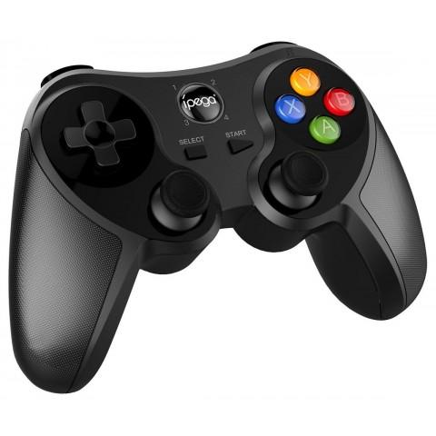 iPega  Gamepad Controller Bluetooth PG-9078  Μαύρο