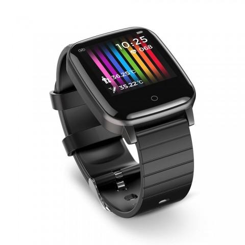 BlitzWolf BW-HL1T, Bluetooth 5.0 , Smart Watch Activity Tracker