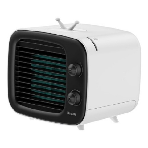 Baseus Time Ανεμιστήρας επιτραπέζιος evaporative cooler fan windmill air-cooler ice water