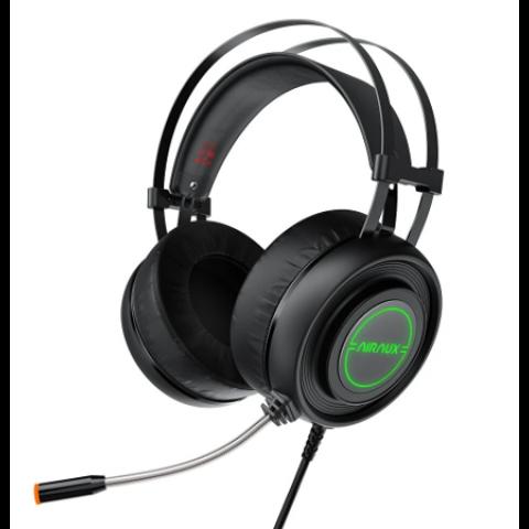 Blitzwolf Ενσύρματα Ακουστικά AIRAUX RGB Gaming Headphones 7.1 (AA-GB1)