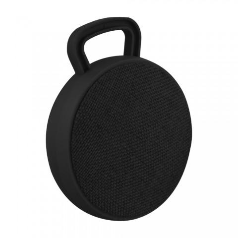 Esperanza Φορητό Ηχείο Bluetooth Speaker Punk 3W - Μαύρο EP127K
