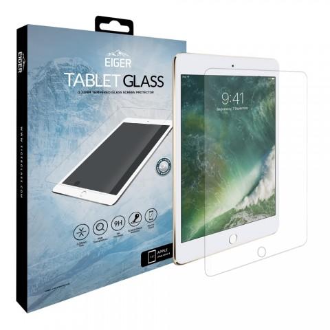 Eiger τζάμι προστασίας οθόνης διαφανές 2.5D TSP Glass για iPad Mini 4 & 5 (2019) EGSP0166