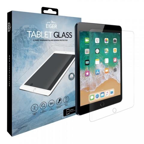 Eiger τζάμι προστασίας οθόνης διαφανές 2.5D TSP Glass για iPad Pro 10.5 & Air (2019) EGSP00168