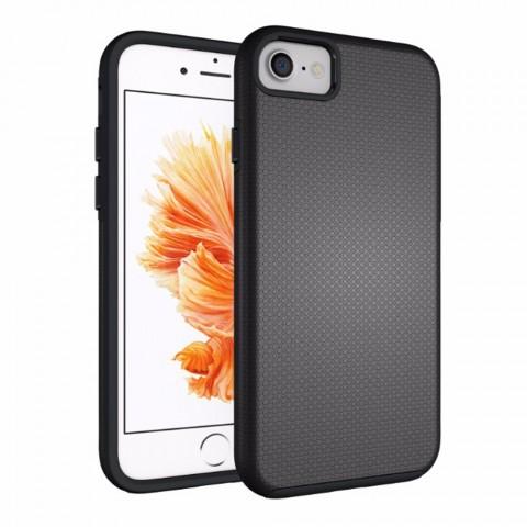 Eiger North θήκη για iPhone SE (2020)/8/7 Black EGCA00102