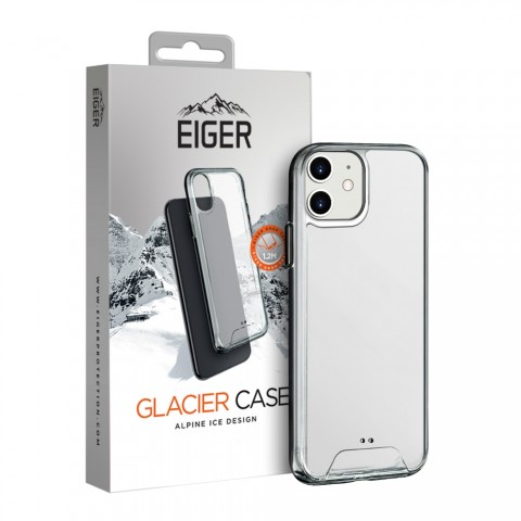 Eiger Glacier θήκη για iPhone 11 Clear EGCA00161