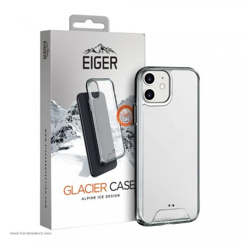 Eiger Glacier προστατευτική θήκη για iPhone 12/12 Pro Διάφανη EGCA00230