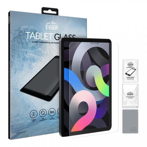 Eiger τζάμι προστασίας οθόνης διαφανές 2.5D TSP Glass για iPad Air (2020)/Pro 11(2018) & (2020) EGSP00666