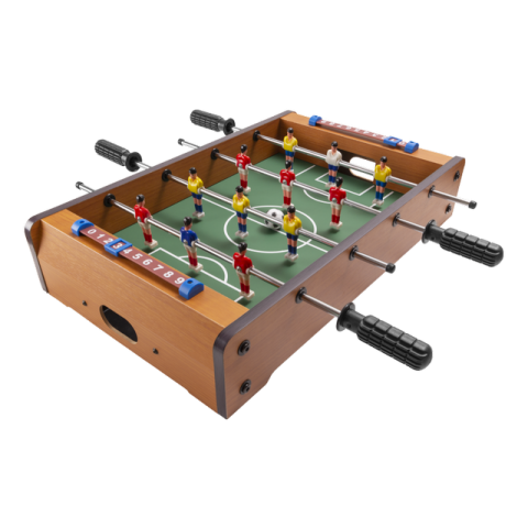 Gadgetmonster επιτραπέζιο ποδοσφαιράκι GDM-1028