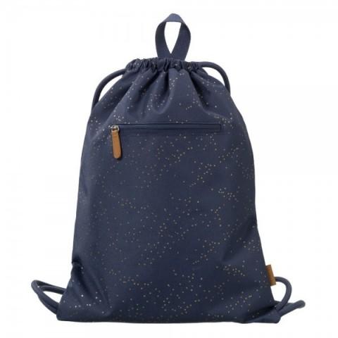 Fresk Τσάντα κολυμβητηρίου 43x30εκ.Indigo dots FB820-22