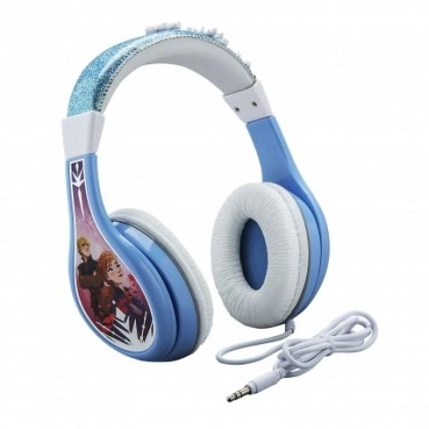 Frozen Παιδικά Ακουστικά ενσύρματα FR-140V2