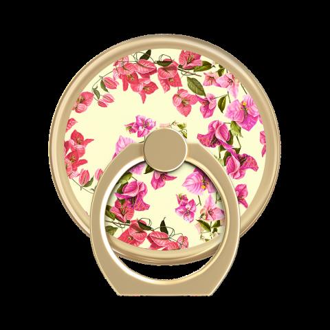 IDEAL OF SWEDEN Magnetic Ring Mount Universal Lemon Bloom IDMRMSS21-259