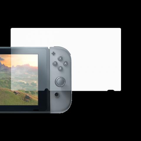 Deltaco προστασία οθόνης για Nintendo Switch, 9H glass GAM-011