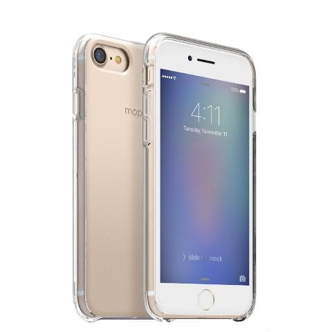 Mophie®Hold Force Gradient Base πολύ λεπτή Μαγνητική θήκη προστασίας – για Apple iPhone 8/7 Gold