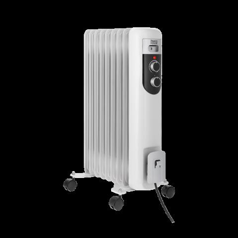 Teesa Ηλεκτρική Θερμάστρα Λαδιού 9 φέτες 2000W TSA8036