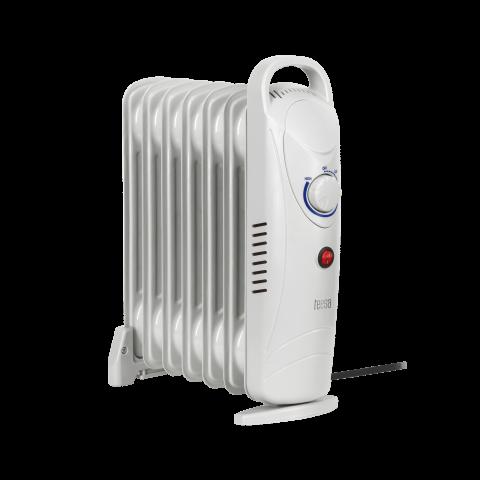 Teesa Ηλεκτρική Θερμάστρα Λαδιού 7 φέτες 800W TSA8035