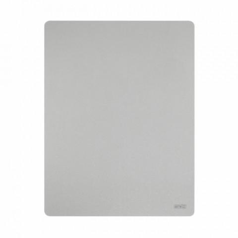 ARTWIZZ Mousepad Ασημί 2384-AMP-SL