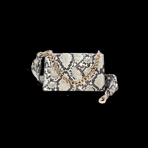 IDEAL OF SWEDEN τσαντάκι Lia Baguette Bag Eternal Snake IDBBAW20-231