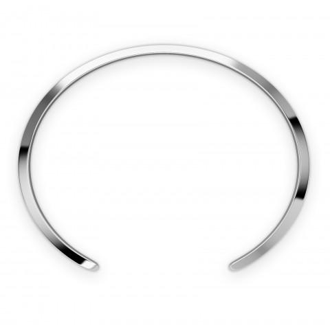 IDEAL OF SWEDEN Fashion Bracelet Large Silver IDFB-L-35