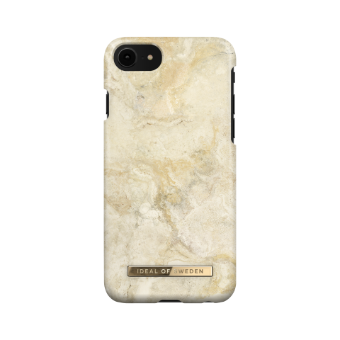 IDEAL OF SWEDEN Θήκη Fashion iPhone 8/7/6/6S Sandstorm Marble IDFCSS20-I7-195