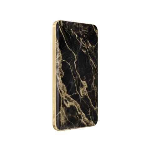 IDEAL OF SWEDEN Fashion Power Bank Golden Smoke Marble IDFPB-191