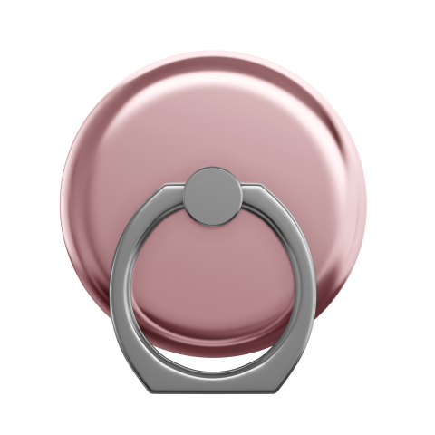 IDEAL OF SWEDEN Magnetic Ring Mount Pink IDMRM-51