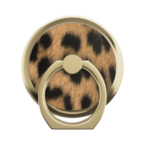 IDEAL OF SWEDEN Magnetic Ring Mount Wild Leopard IDMRM-67