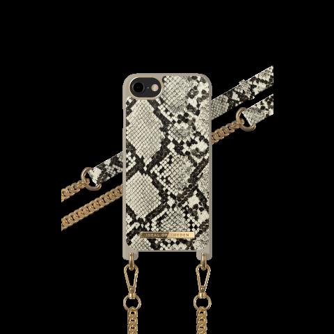 IDEAL OF SWEDEN θήκη λαιμού Desert Python iPhone 8/7/6/6s/SE IDNCSS20-I7-203