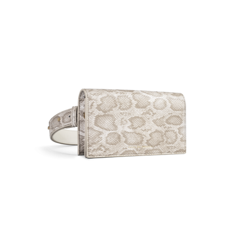 IDEAL OF SWEDEN Τσαντάκι Signature Belt Bag Pearl IDSBBSS20-200