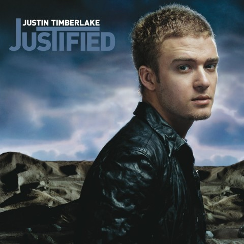 ΒΙΝΥΛΙΟ Justin Timberlake - Justified SF0018VI-005