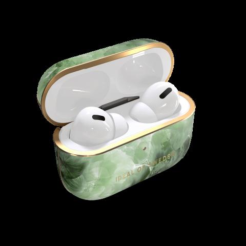 IDEAL OF SWEDEN θήκη για Airpod Pro Crystal Green Sky IDFAPC-PRO-230