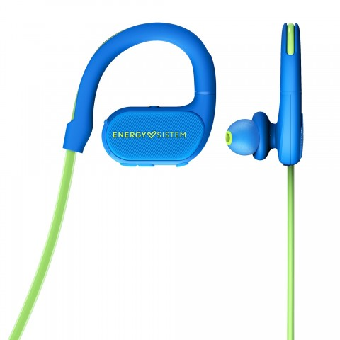 ENERGY SISTEM Earphones BT Running 2 Neon Green 448913