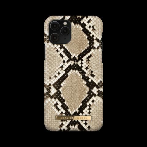IDEAL OF SWEDEN θήκη Fashion για  iPhone 11 Pro/XS/X Sahara Snake IDFCAW20-1958-242