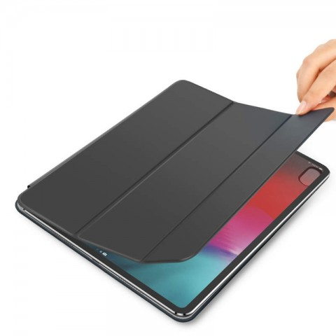 Baseus Θήκη Book Simplism για Apple iPad Pro 11 (2018) - Black