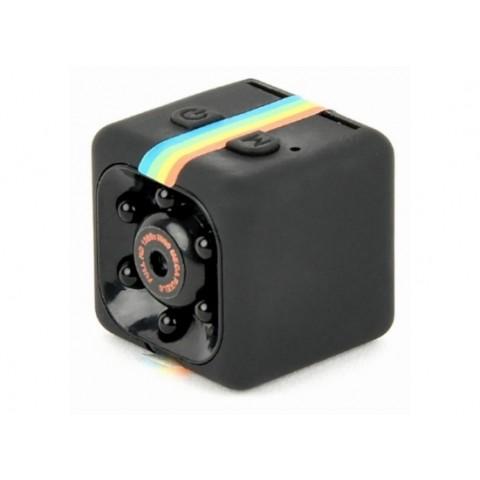 Lamtech Web Camera για υπολογιστή Full HD 1080p Mini LAM032808