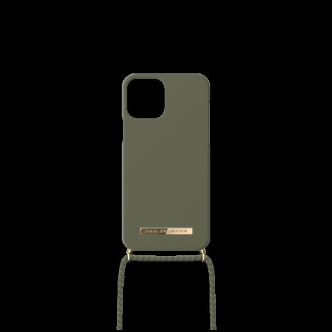 "IDEAL OF SWEDEN Θήκη Ordinary θήκη λαιμού COOL KHAKI iPhone 2021 6,1"" IDONCAW21-I2161-324"