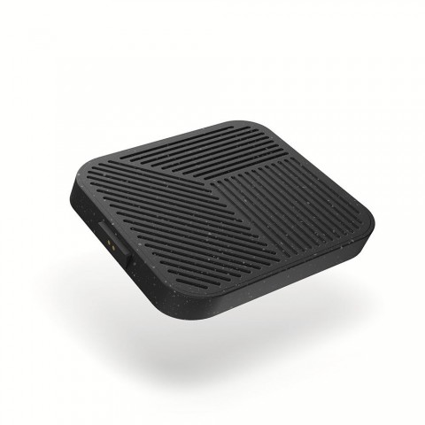 ZENS Modular Single Wireless Charger add on platform ZEMSC1A/00