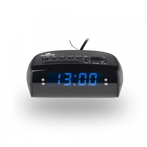 NGS Ψηφιακό ράδιο - ξυπνητήρι SUNRISEHIT