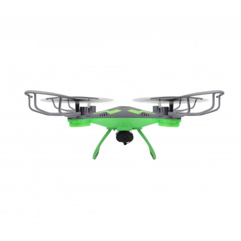 OVERMAX Drone OV-X-BEE 3.1 Plus WiFi Grey/Green