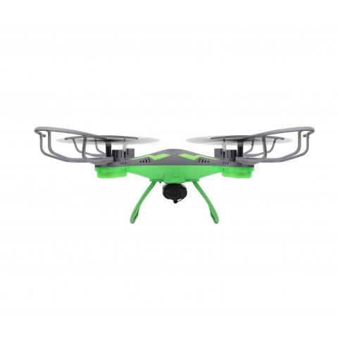OVERMAX Drone OV-X-BEE 3.1 Plus WiFi Grey/Green