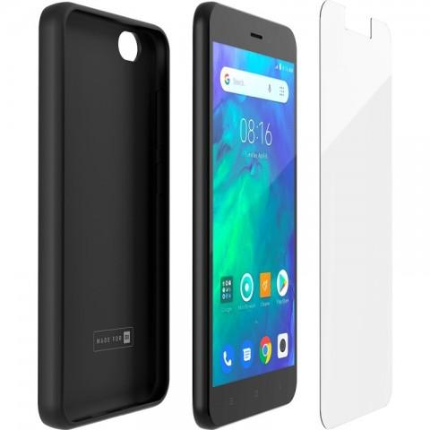 Made for Xiaomi Θήκη Xiaomi Redmi GO Black CASEREDMIGO
