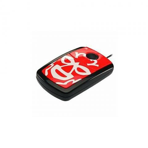 PAT SAYS NOW Οπτικό ποντίκι USB Kananga PSN 5553