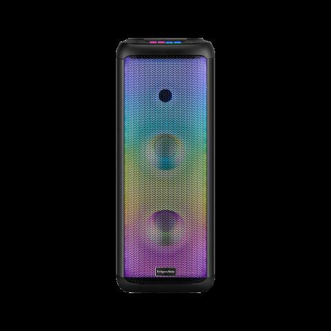 Kruger&Matz Φορητό ηχείο Bluetooth KM0558 Music Box Ultra