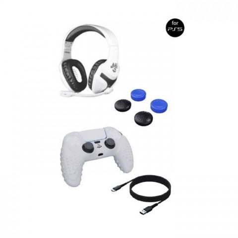 Konix PS5 Starter Pack 61881113627