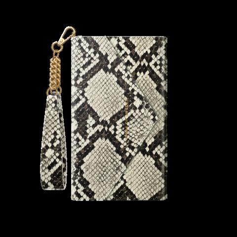 IDEAL OF SWEDEN για το iPhone 12 Pro Max Envelope Clutch  Desert Python IDECSS20-I2067-203