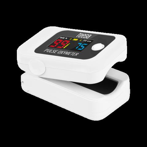 Teesa Παλμικό Οξύμετρο Δακτύλου Bluetooth PX70 TSA8071